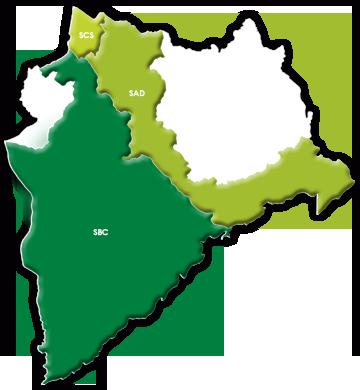 Imóveis na região do ABC